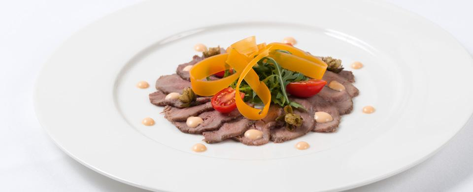 Vitello Tonnato mal anders